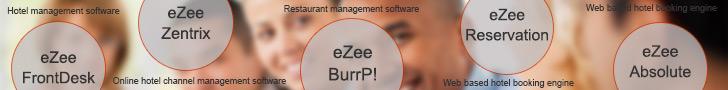 Hotel & restaurant management software
