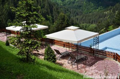 Aurora Resort and Spa - Berovo