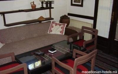 Ciplakova cottage - Berovo