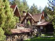 Tschiplakova Hütte