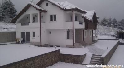 Hestia Apartments - Berovo