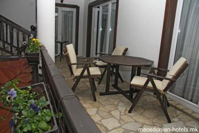 Hotel Manastir - Berovo