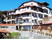Hotel Manastir