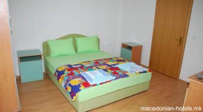 Life BS Accommodation - Berovo