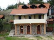 Мотел Бистра
