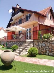 Villa Lina - Berovo