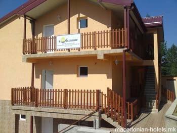 WIP Hotel - Berovo