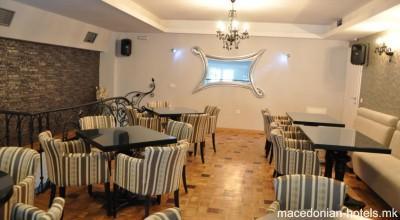 Bela Kuka Hotel - Bitola