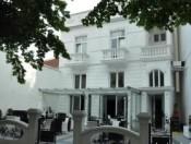 Хотел Бела Куќа