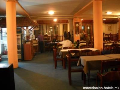 Boem Guest House - Bitola