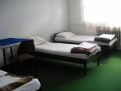 Трокреветна соба