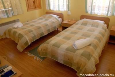Chola Guest House - Bitola