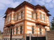 Gãstehaus Chola