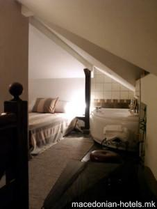 De Niro apartments - Bitola