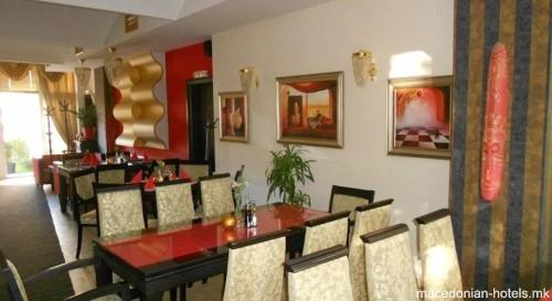 Gala Garden Hotel - Bitola