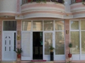 Hotel Gala Garden