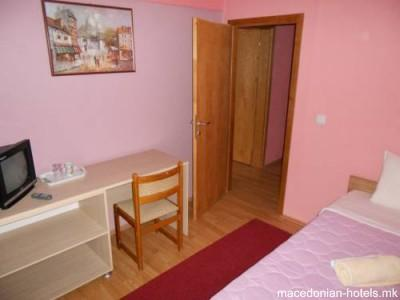 Guest House Via - Bitola