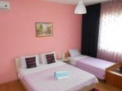 Three-beds room