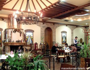 Hotel Epinal - Bitola