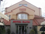 Хотел Капри