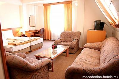 Hotel Molika - Bitola
