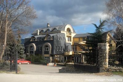 Hotel Sator - Bitola