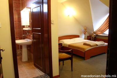 Hotel Sumski Feneri - Bitola