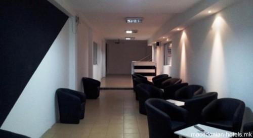 PRZO Motel - Bitola