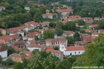 Vila Ilinden 1903 - Bitola