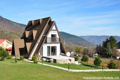 Villa Damaja - Bitola