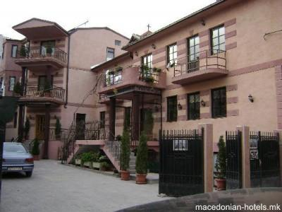 Villa Diamond - Bitola