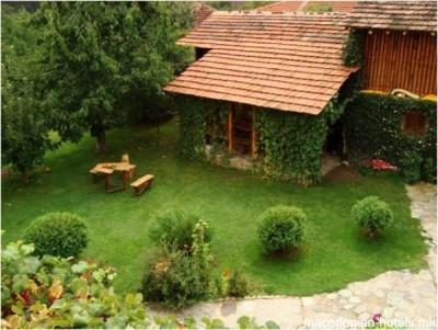 Villa Dihovo Guesthouse - Bitola