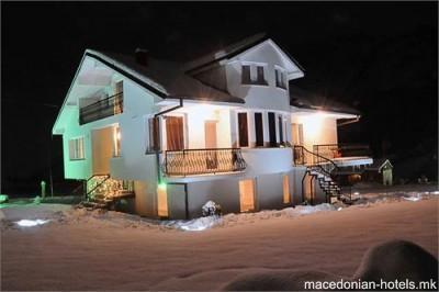Villa Pajo - Bitola