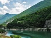 Дебарско езеро