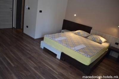 Hotel Venec - Debar