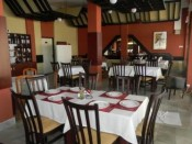 Restaurant Chardak