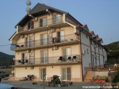 Apartments Dan Dar - Dojran