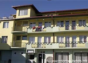 Hotel Istatov - Dojran
