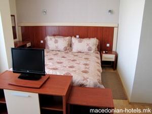 Hotel Makedonija - Dojran