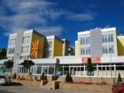 Хотел Македонија