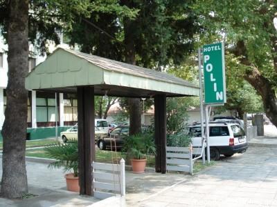 Hotel Polin - Dojran