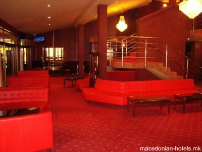 Casino Motel Senator - Gevgelija