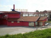 Казино Мотел Сенатор