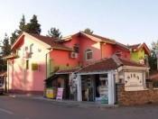 Хотел Ашикот