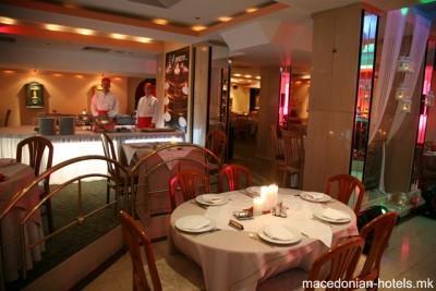 Hotel Apollonia - Gevgelija