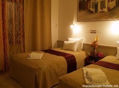 Hotel Nar - Gevgelija