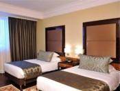 Соба со два кревети