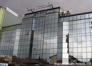 Green Center Hilton