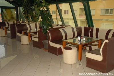 Green Center Hilton - Gostivar