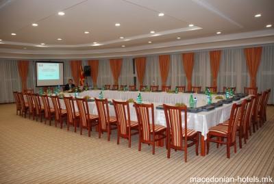 Hotel Feni - Kavadarci